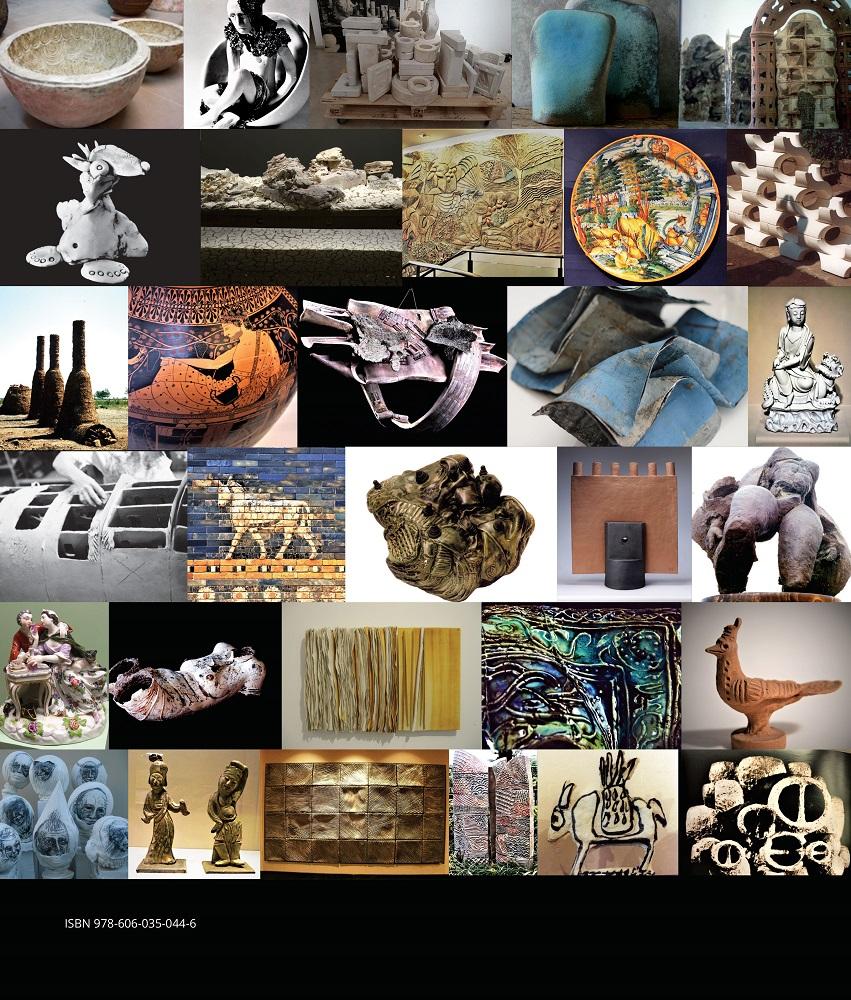 Lumea Ceramicii (in Romanian)