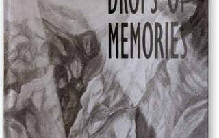 Drops of Memories - book cover