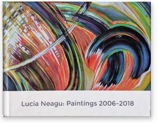 Paintings - album cover