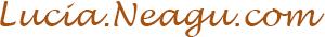 Lucia.Neagu.com Logo