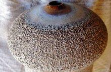 Vulcanic glaze 1