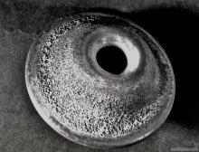 Stoneware vase 2