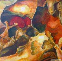 Puget Rocks 1
