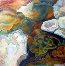 Puget Rocks 3